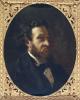 Bianchi Mosè, Ritratto di Cesare Pisoni (?) | Portrait of Cesare Pisoni (?)