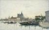 Boudin, Venezia, il Molo.jpg