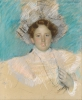 Cassatt, Adaline Havemeyer con cappello bianco.jpg