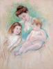Cassatt, Madre che guarda in basso.png