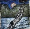 Cezanne, Donna che si tuffa in acqua.jpg