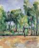 Cezanne, Paesaggio provenzale.png