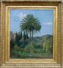 Costa, Paesaggio con palme [cornice].jpg