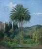 Costa, Paesaggio con palme.jpg