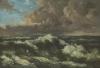 Courbet, Paesaggio marino.jpg