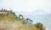 De Nittis, Veduta del golfo di Napoli dall'hotel Bartolini.png