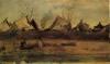 Fattori, Accampamento di zingari sull'Arno.jpg