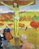 Gauguin, Il Cristo giallo   Le Christ jaune   The yellow Christ