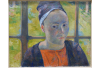 Gauguin, La bretone | La Bretonne | The Breton woman