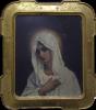 Francesco Hayez, Busto della Vergine