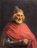 Francesco Hayez, Il doge Gritti