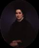 Francesco Hayez, Ritratto di Angiolina Rossi Hayez