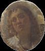 Francesco Hayez, Studio di testa femminile