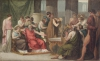 Francesco Hayez, Ulisse alla corte di Alcinoo