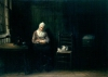 Jozef Israëls, I dormienti | The sleepers