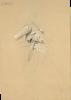 Gustav Klimt, Studio del costume per la suonatrice d'organo (santa Cecilia) nel Teatro Civico di Rijeka (Fiume)