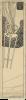 Gustav Klimt, Treppiede volante (Illustrazione per 'Ver Sacrum')