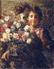 Mancini, Ritratto di donna con vaso di fiori.png