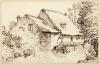 Millet, Mulino nei dintorni di Vichy.png
