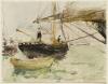 Morisot, A bordo di uno yacht.jpg
