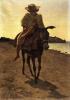Pointeau, A cavallo del somarello.png