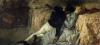 Gaetano Previati, Morte di Paolo e Francesca   Death of Paolo and Francesca