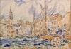 Paul Signac, Saint Tropez