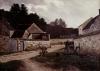 Sisley, Strada di villaggio a Marlotte.jpg