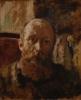 Vuillard, Autoritratto | Autoportrait | Self portrait