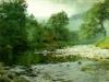 Zorn, Ruscello inglese   Engelsk fors   English stream