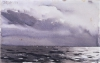 Zorn, Studio di mare   Havstudie   Sea study