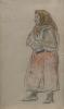 Théo van Rysselberghe, Contadina