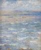 Théo van Rysselberghe, Marina | Marine [1887]